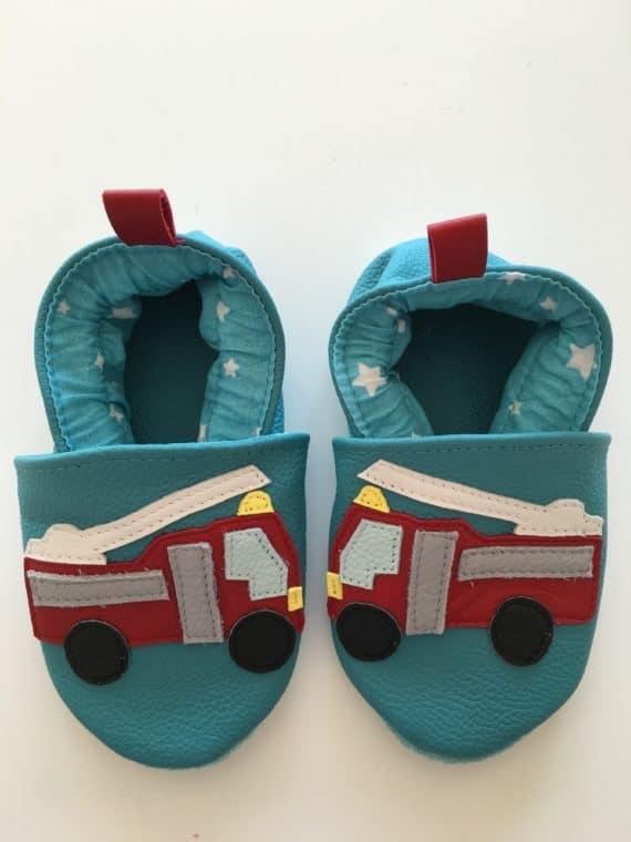 camion de pompier 1