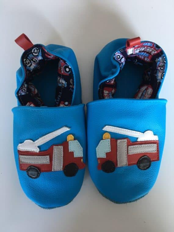 camion de pompier 2