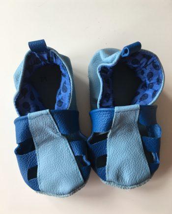 Chausson sandale